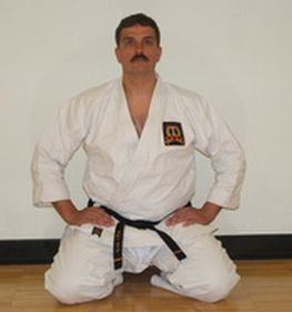 Instructor at www.KarateTrainingAtHome.com